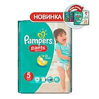 Трусики Pampers Pants Размер 5 (Junior) 12-18 кг 15 шт.