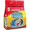 Tetra Pond Koi Color & Growth Sticks корм для интенсивного роста рыб в палочках, 4 л