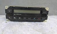 Блок панель управления климат контролем Bora Golf Passat Superb A4 Leon Hella 5HB007617 3B1907044A