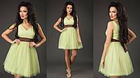Платье  в расцветках 16882, фото 1