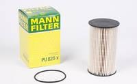 MANN-FILTER PU 825 X Фильтр топливный VW Caddy 2.0SDI (6 болтов)