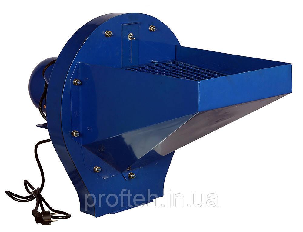 Кормоизмельчитель ДТЗ КР-05 (зерно + початки кукурузы, производительность 500 кг/ч)+ доставка