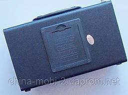 Акустическая колонка  Atlanfa AT-8978BT с Bluetooth  MP3 SD USB FM , black, фото 3
