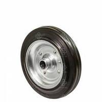 Колесо без кронштейна с роликовым подшипником,диаметр -200мм