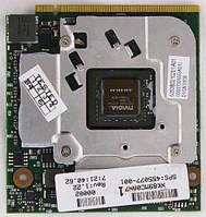 Видеокарта sps:455077-001 nVidia Quadro FX 570 256 MB для HP 8510p 8510w KPI30585