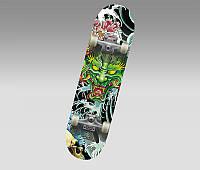 Скейтборд  DRAGON