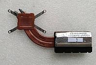 Радиатор к: Asus A6 A6K A6KM A6KT A6U A6000 Series 13GNFI3AM011
