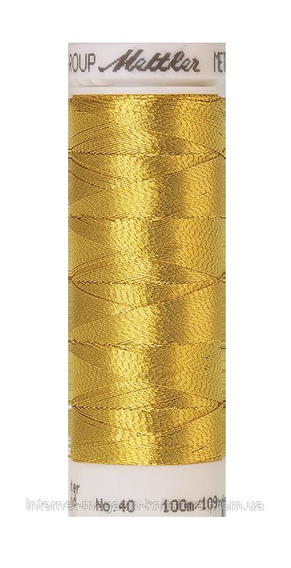 Amann METALLIC Золото