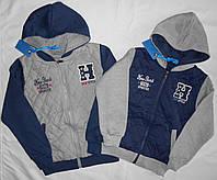 Курточки - ветровки на мальчиков, Венгрия, 134 - 164