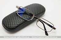 Очки для компьютера. Стеклянные линзы