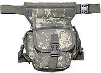 Набедренная сумка MFH Hip Bag 30701Q