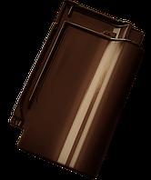 Tondach Самба коричневая глазурь Амадеус, фото 1