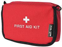 Аптечка первой медицинской помощи MilTec Small Med Kit Red 16026000