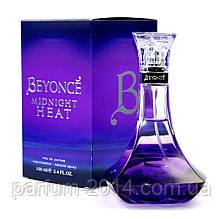 Женская парфюмированная вода Beyonce Midnight Heat (реплика)