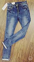 Женские модные джинсы скинни с высокой посадкой