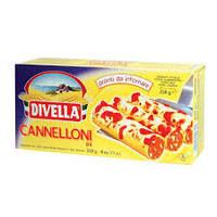 Макароны для фаршировки Divella Cannelloni 250 г (Италия)