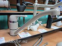 Смеситель Franke 903.460 085 для кухонной мойки (хром/ бежевый), фото 1
