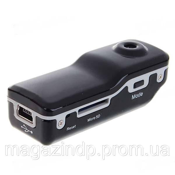 Инструкция на русском языке  MiniDV MD80