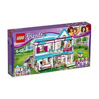 Конструктор Lego Дом Стефани 41314