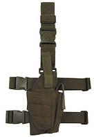 Набедренная кобура для пистолета MFH 30710R