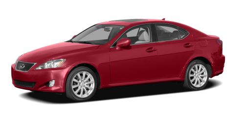 Lexus IS 05-09-13
