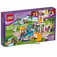 Конструктор Lego Летний бассейн в Хартлейк 41313