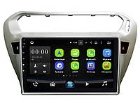 Штатная магнитола Sound Box SB-2111 для Citroen C-Elysee (Android 5.1.1)