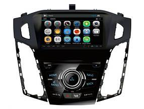 Штатная мультимедийно навигационная станция Sound Box SB-3008 для Ford Focus 3 (Android)
