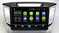 Штатная магнитола Sound Box SB-8010 для Hyundai IX 25 Creta (Android 5.1.1)