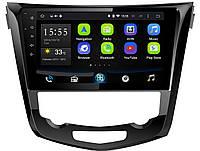 Мультимедийно навигационная станция Sound Box SB-5110 для автомобиля Nissan Qashqai 2014+ (Android 4.4.4)