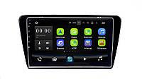 Штатная магнитола Sound Box SB-5116 для Skoda A7 2014+ (Android 5.1.1)