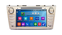 Штатная магнитола Sound Box SB-6913 Toyota Camry V40 2006-2011 (Android 4.4.4)