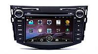 Штатная магнитола Sound box SB-6816 Toyota Rav 4 2006+ (Android 4.3.3)