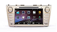 Штатная магнитола Sound Box SB-6916 Toyota Camry V40 2006-2012 (Android 4.3.3)