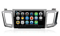 Мультимедийно навигационная станция Sound Box SB-6110 для Toyota Rav 4 2013+ (Android 4.2.2)