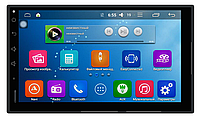 2DIN магнитола Sound Box SB-511L (Android 5.1.1)