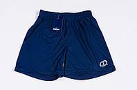 Стильные пляжные шорты для детей короткие синие spelding