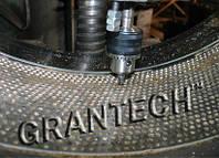Реставрация матриц и прессующих роликов гранулятора