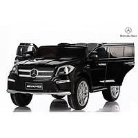 Электромобиль Mercedes-Benz