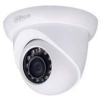 Уличная IP видеокамера Dahua DH-IPC-HDW1120SР-0280B