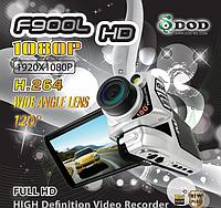 Инструкция на русском языке  к видеорегистратору F900LHD