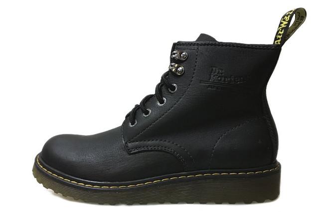 Мужские ботинки Dr. Martens