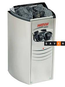 Электрическая каменка Harvia Vega Compact BC23E для сауны и бани