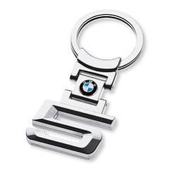 Оригинальный брелок BMW 5 Series (80272454651)