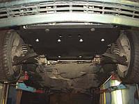 Защита картера двигателя Mercedes-Benz W 124 (мерседес)