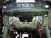 Защита картера двигателя Mercedes-Benz W 210 (мерседес)
