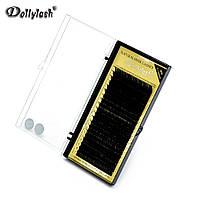 Dollylash Mix Ресницы, С 0,07, фото 1