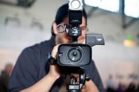 Создание видео контента, закадровая озвучка