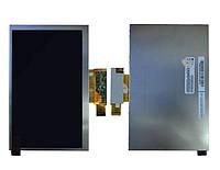 Дисплей (Lcd) Lenovo IdeaTab A3000  Huawei Media Pad 7 Lite