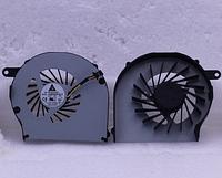 Вентилятор (кулер) CPU FAN для HP Compaq G42 G56 G62 G72 AB7505HX-EC3 NFB73B05H